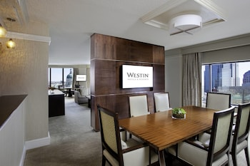 The Westin Indianapolis Indianapolis Room Prices Reviews