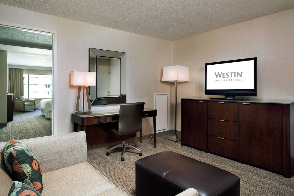 Room, The Westin Indianapolis