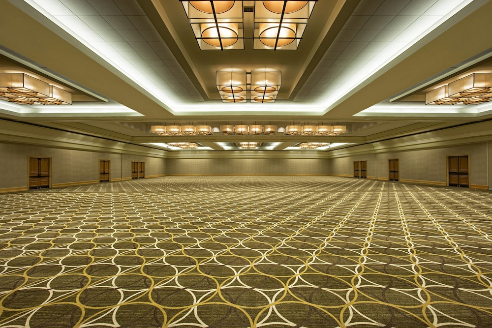 Meeting Facility, The Westin Indianapolis