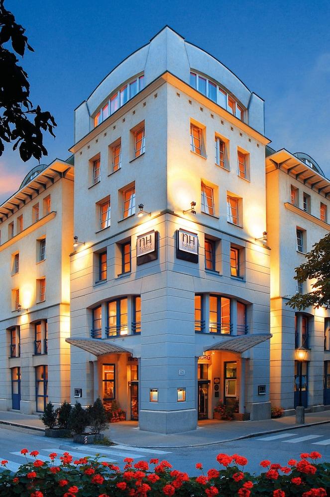 Nh Hotel Salzburg Booking