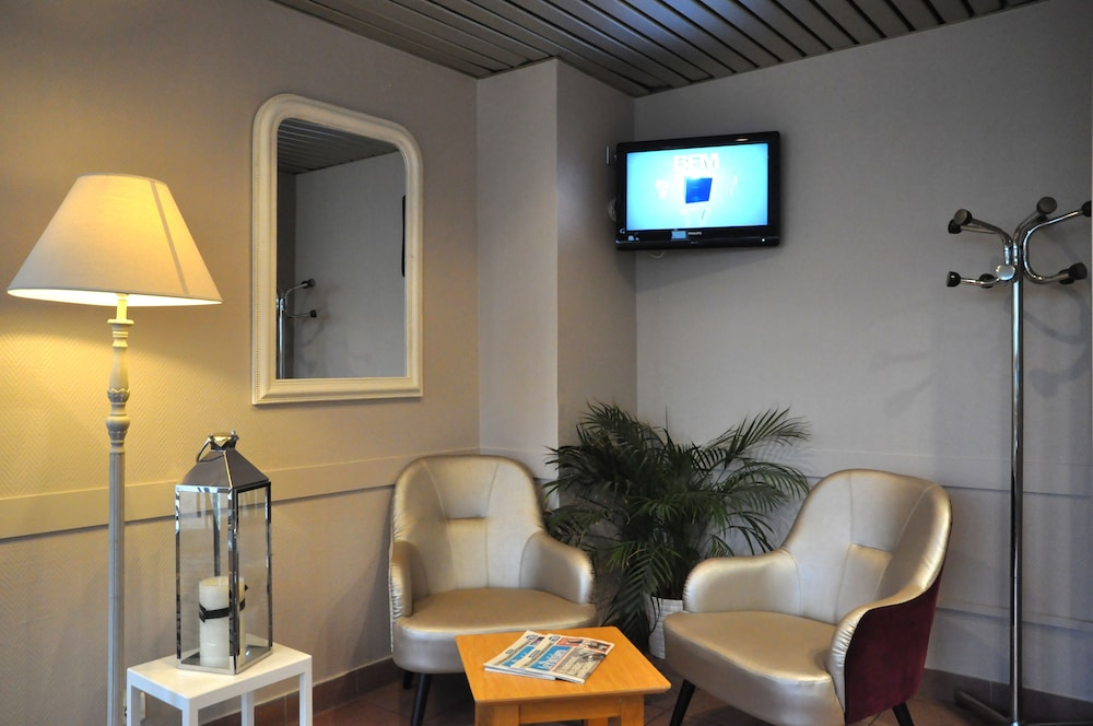 H tel inn design tours tours 2018 hotel prices expedia for Hotel design loire