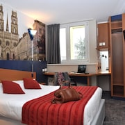 Hôtel Inn Design Tours