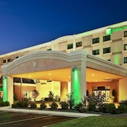 Holiday Inn Mt. Vernon