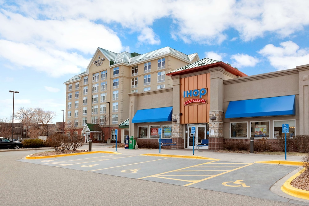 Restaurant, Country Inn & Suites by Radisson, Bloomington at Mall of America, MN