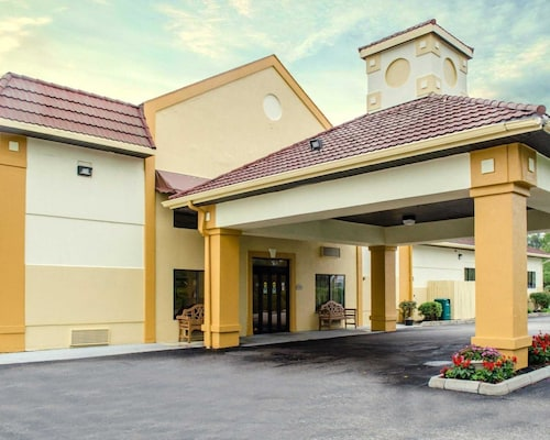 Great Place to stay Quality Inn & Suites Medina - Akron West near Medina