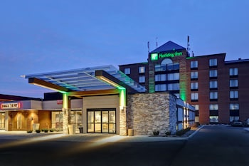 Holiday Inn Mississauga Toronto West