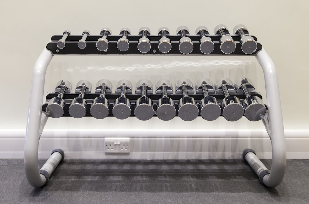 Fitness Facility, Thistle Piccadilly