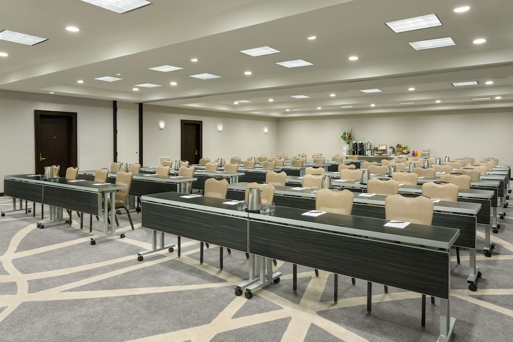 Meeting Facility, Hyatt Regency Bethesda
