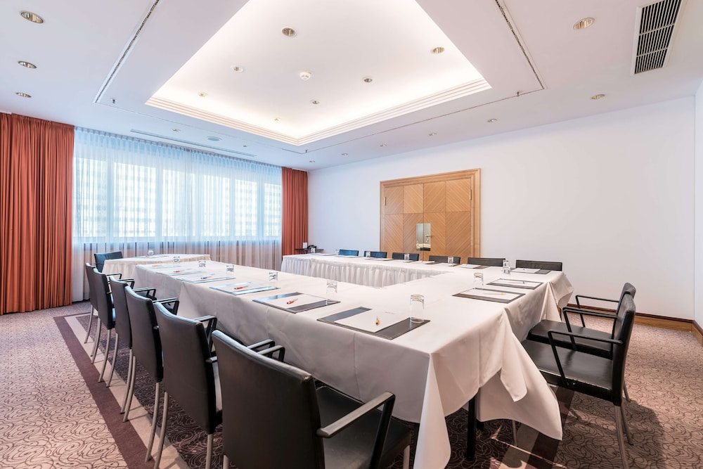 Meeting Facility, Park Inn by Radisson Berlin Alexanderplatz