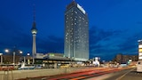 Park Inn by Radisson Berlin Alexanderplatz - Berlin Hotels