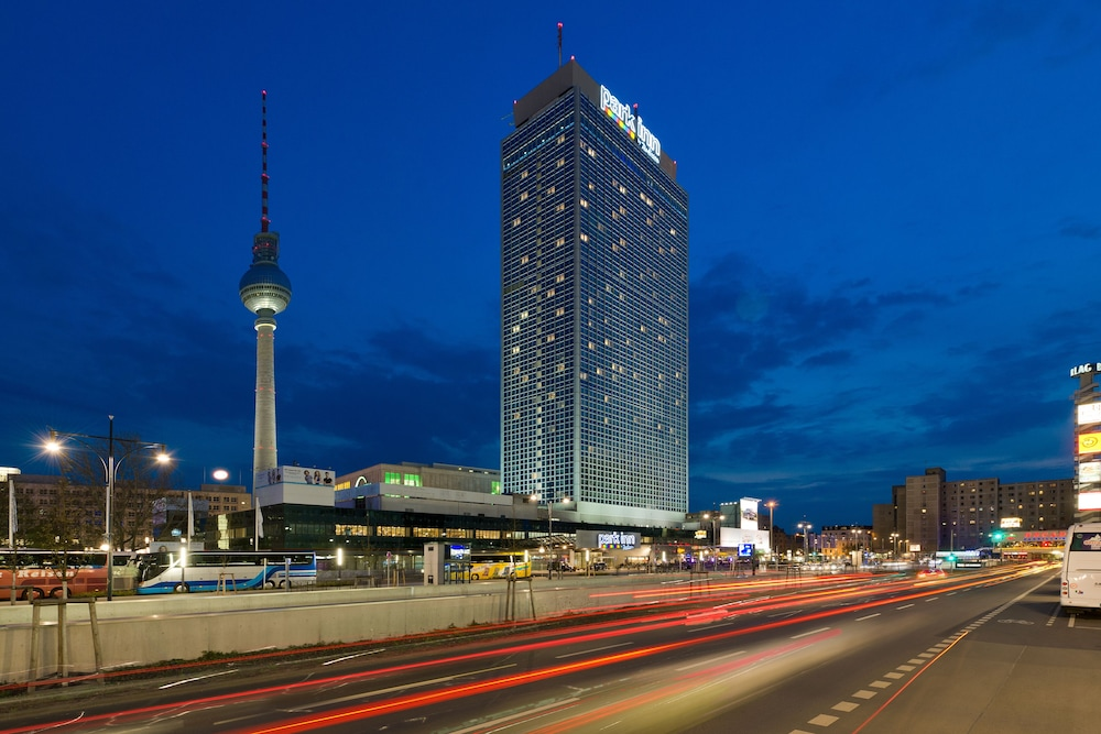 Featured Image, Park Inn by Radisson Berlin Alexanderplatz