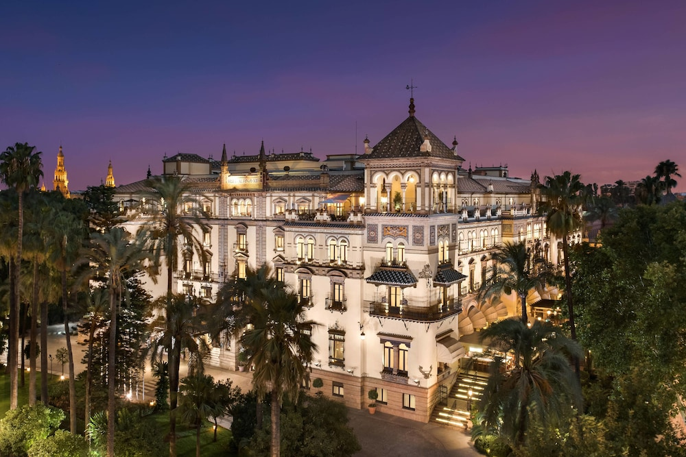 Featured Image, Hotel Alfonso XIII, a Luxury Collection Hotel, Seville