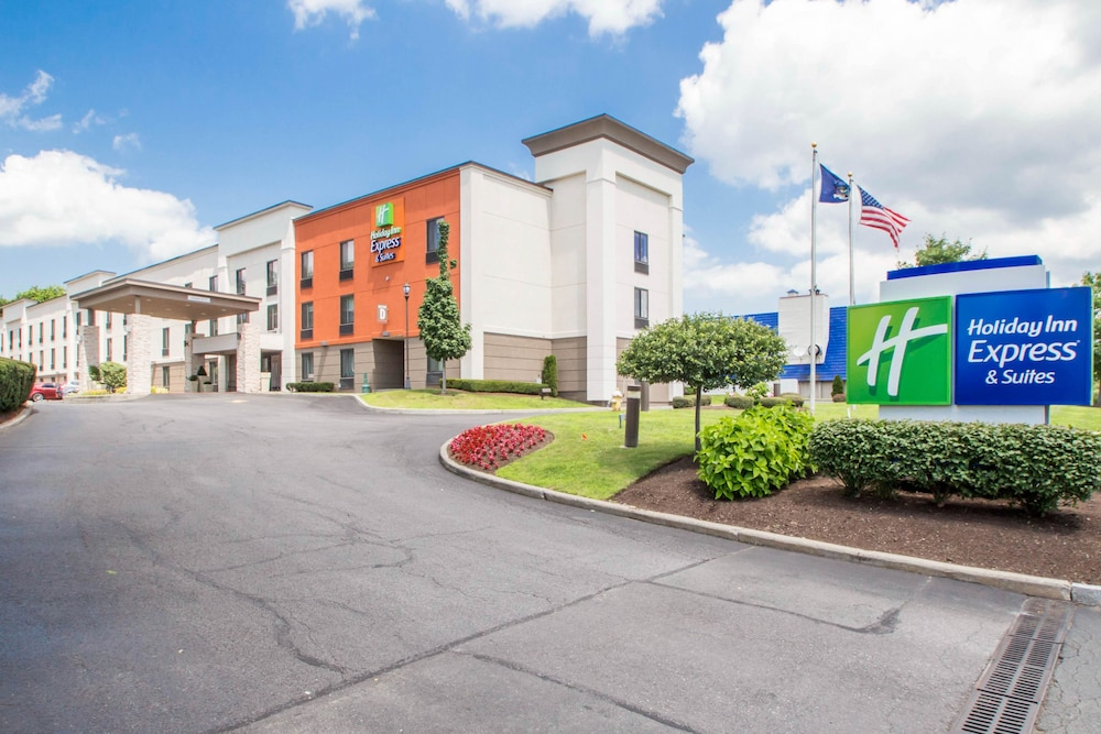 Book Holiday Inn Express And Suites Albany Airport