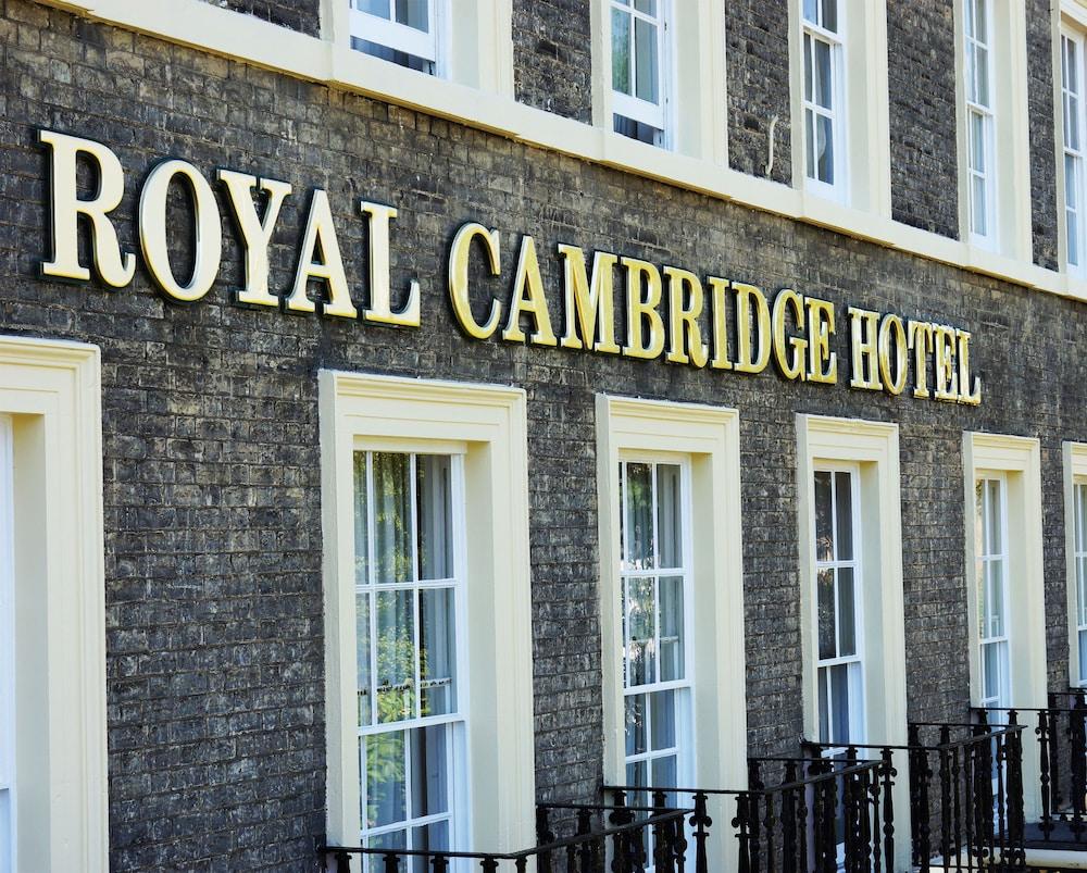 Best hotel deals cambridge uk