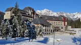 The Hotel Alyeska - Girdwood Hotels