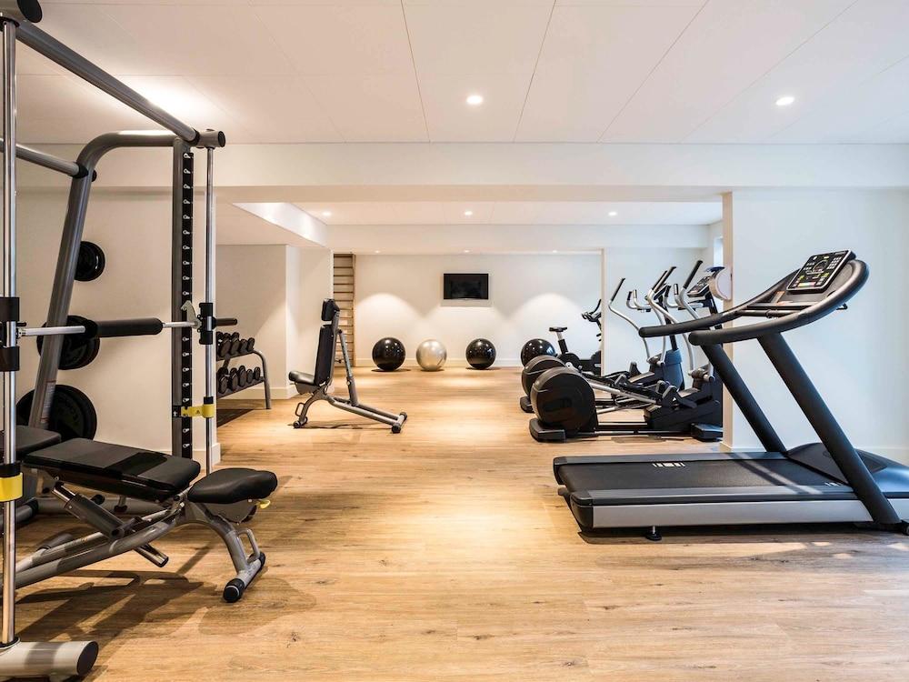 novotel resort spa biarritz anglet deals reviews anglet france wotif. Black Bedroom Furniture Sets. Home Design Ideas