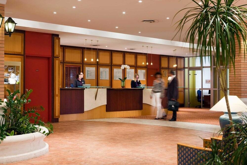 novotel resort spa biarritz anglet anglet fra expedia. Black Bedroom Furniture Sets. Home Design Ideas