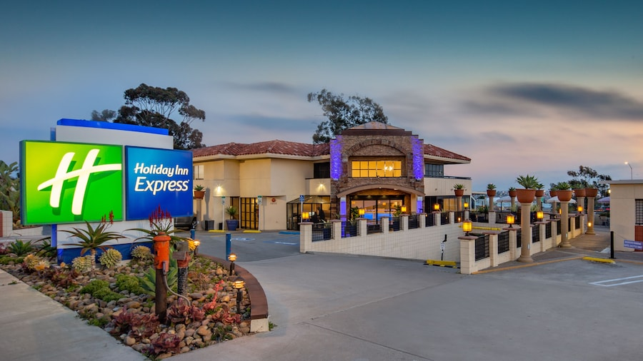 Holiday Inn Express San Diego Airport - Old Town, an IHG Hotel