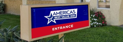 Americas Best Value Inn Torrington CT