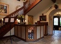 Amberley Castle (38 of 54)