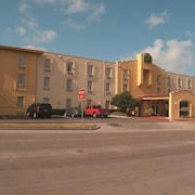 La Quinta Inn & Suites Houston Greenway Plaza Medical Area