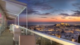 St George Lycabettus Hotel - Athens Hotels
