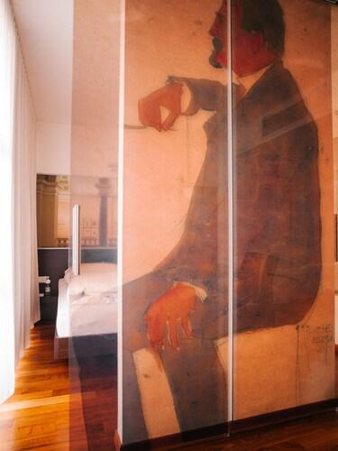 Art & Style SPITZ Hotel