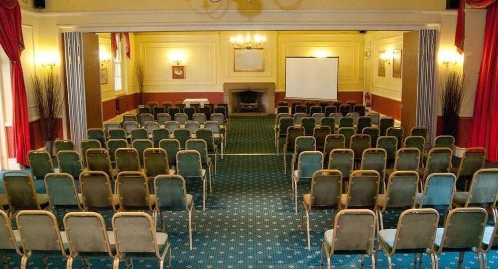 Yeovil Hotels Meeting Room
