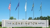 The Kensington Hotel - Ann Arbor Hotels