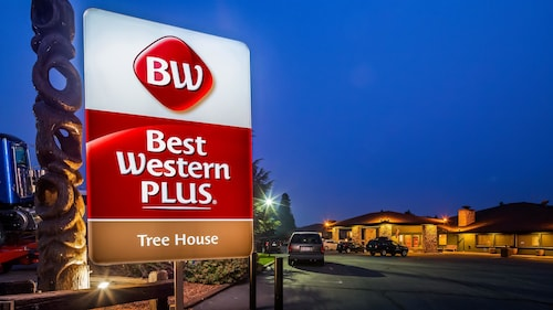 Best Western Plus Tree House