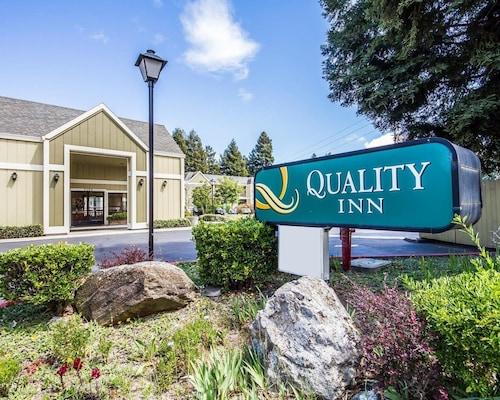 Check Expedia for Availability of Quality Inn Petaluma - Sonoma