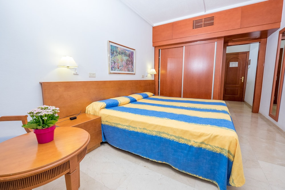 Hotel Concorde Las Palmas De Gran Canaria Hotelbewertungen 2019