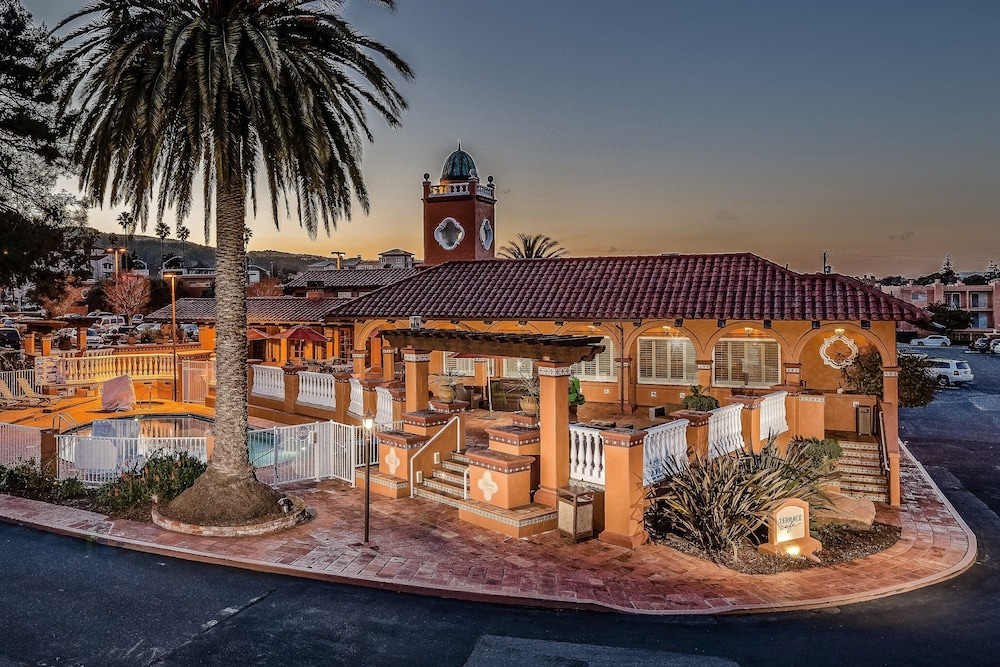 Featured Image, SFO Airport Hotel, El Rancho Inn BW Signature Collection