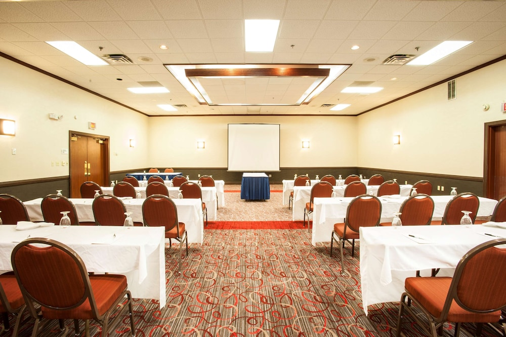 Meeting Facility, Radisson Hotel Madison