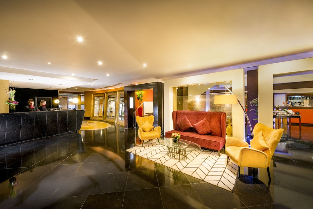 Millennium Hotel London Knightsbridge 4 0 Out Of 5 Exterior Featured Image Lobby