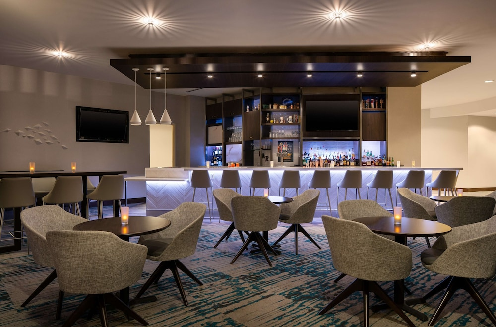 Bar, Hilton Garden Inn Denver/Cherry Creek