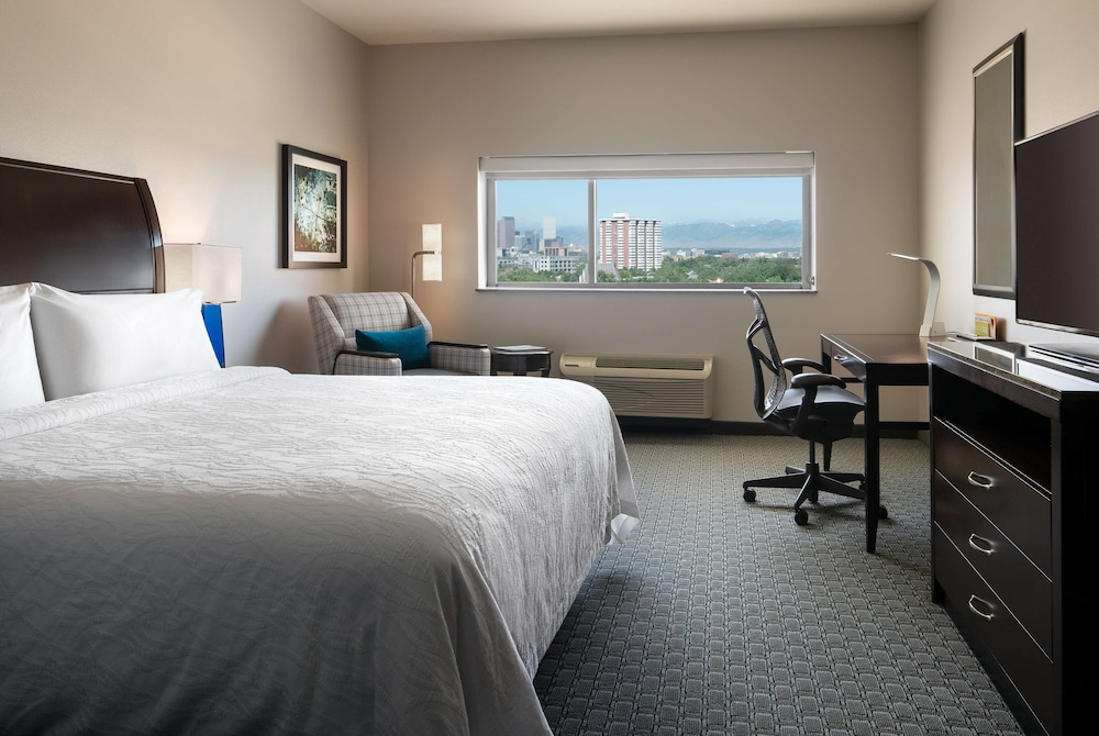 Room, Hilton Garden Inn Denver/Cherry Creek