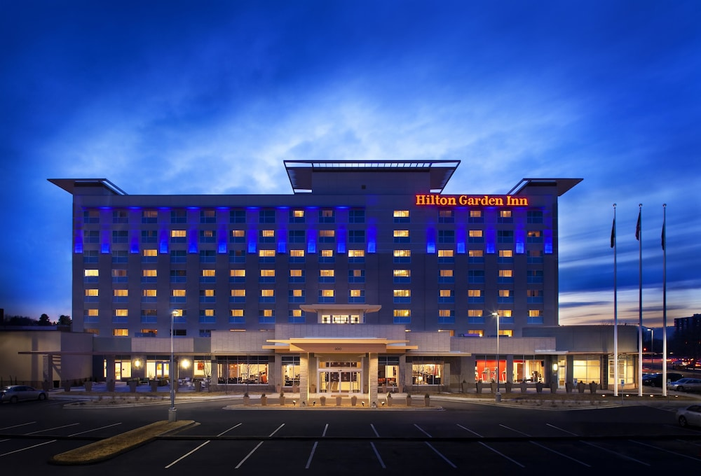 Exterior, Hilton Garden Inn Denver/Cherry Creek
