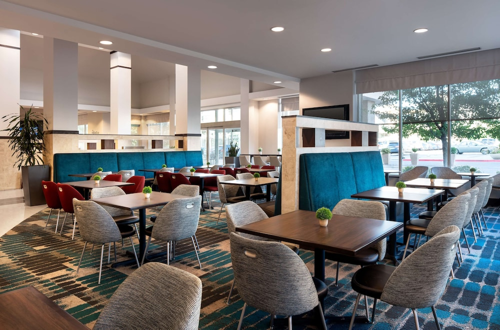 Restaurant, Hilton Garden Inn Denver/Cherry Creek