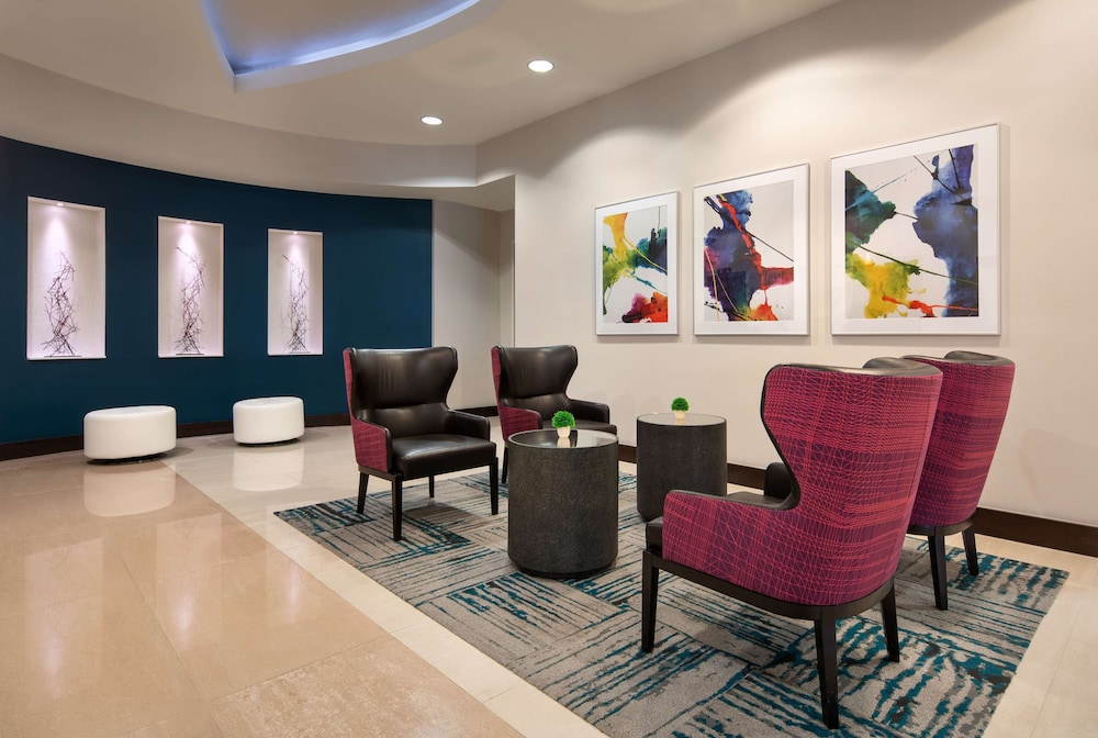 Lobby, Hilton Garden Inn Denver/Cherry Creek