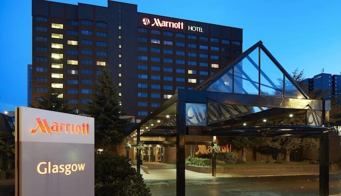 Glasgow Marriott Hotel Glasgow 2020 Updated Prices Expedia