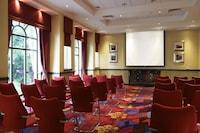 Glasgow Marriott Hotel (5 of 28)