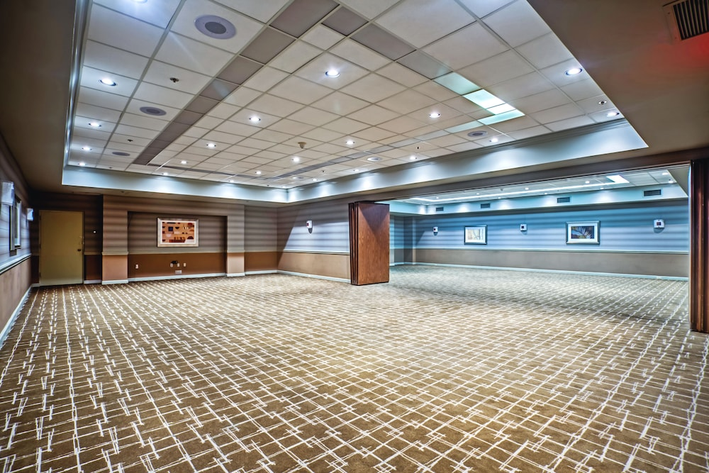 Meeting Facility, DoubleTree by Hilton Grand Hotel Biscayne Bay