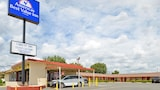 Americas Best Value Inn - Ozona Hotels