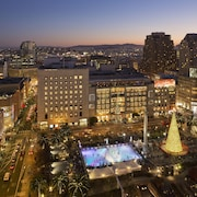 Grand Hyatt San Francisco Union Square
