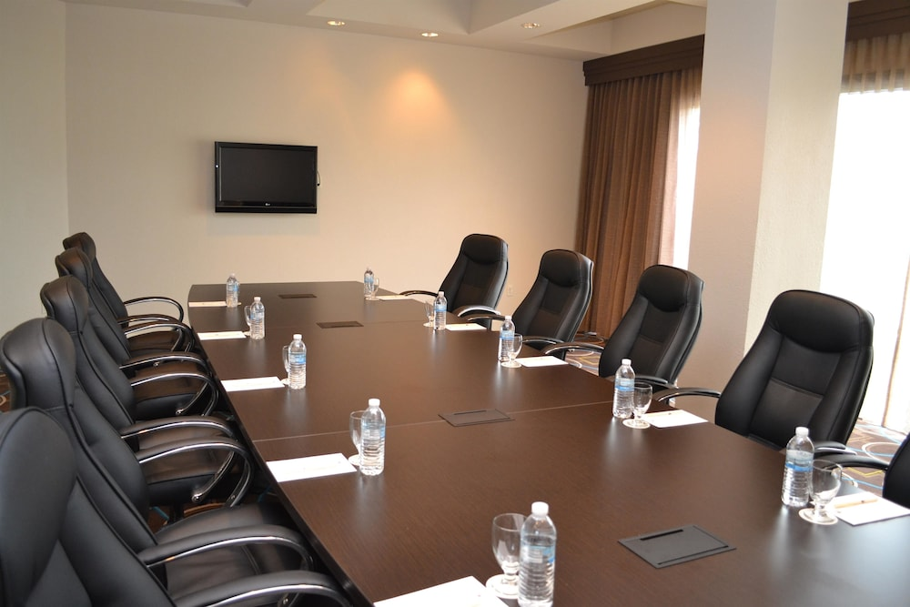 Meeting Facility, Doubletree by Hilton Houston Hobby Airport