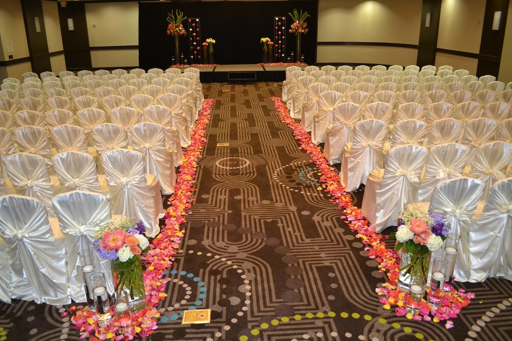 Banquet Hall, Doubletree by Hilton Houston Hobby Airport