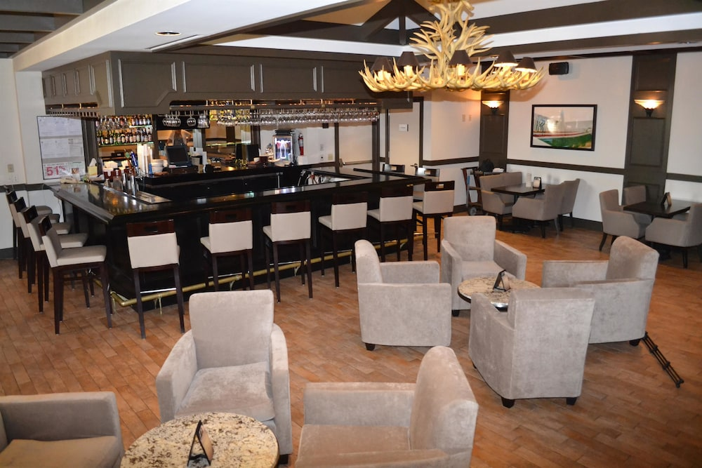 Restaurant, Doubletree by Hilton Houston Hobby Airport