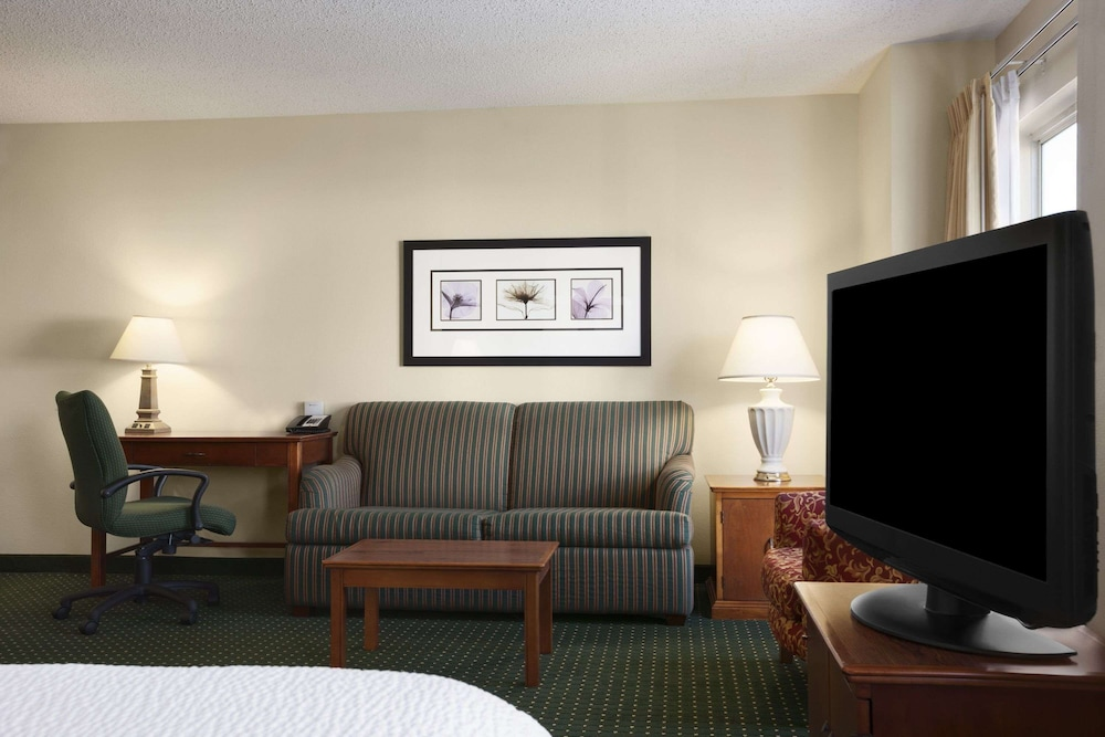 Room, Hawthorn Suites by Wyndham Philadelphia Airport
