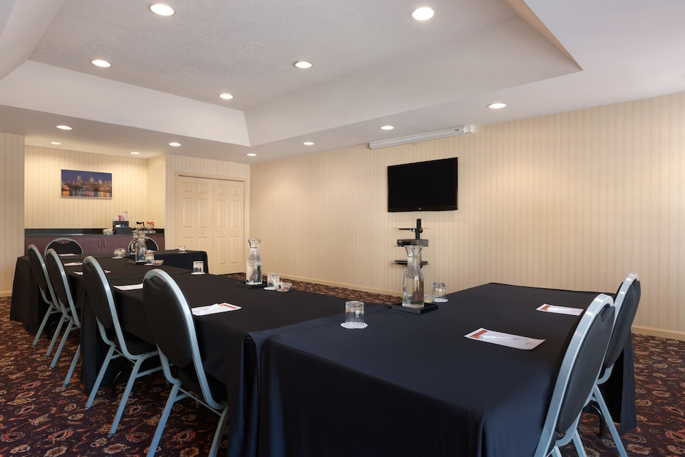 Meeting Facility, Hawthorn Suites by Wyndham Philadelphia Airport